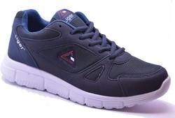 Diğer - Liger LG2197341 Ortopedi Hafif Taban Günlük Erkek Spor Ayakkabı
