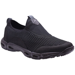 M.P ONE - Mp 1153 Ortopedi Yazlık Bağcıksız Erkek Spor Ayakkabı