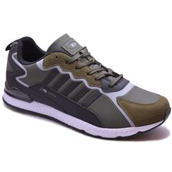 M.P ONE - Mp Rahat Kaymaz Taban Günlük Erkek Spor Ayakkabı 2029MR