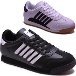 M.P ONE - Mp Rahat Taban Günlük Unisex Spor Ayakkabı 2115ZN