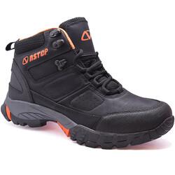 Nstep - Nstep Clımb Ortopedi Taban Kışlık Erkek Bot Ayakkabı
