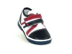 ISPARTALILAR - Perla 145 Ayakiçi Destekli Spor Gündelik Erkek Çocuk Ayakkabı