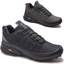 Pierre Cardin - Pierre Cardin Ortopedi Günlük Erkek Spor Ayakkabı (40-44) 30897