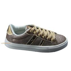 Diğer - Pinokyo 1128 Çocuk Kız Günlük Yürüş Parlak Spor Ayakkabı