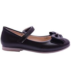 ISPARTALILAR - Yükseliş 1102 Günlük Kız Çocuk Babet Ayakkabı (28-32)
